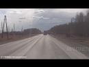 АвтоСтрасть - Подборка аварий и дтп 613 Апрель 2017