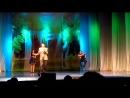 Концерт Рината Рахматуллина