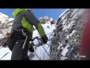 9121 Kichatna Alaska 2012 Léquipe nationale dalpinisme ENAM de la FFME
