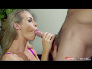 Блондинка nicole aniston красиво трахается - porn in fullhd 1080, all sex, ass licking, titty fuck, big tits, porn