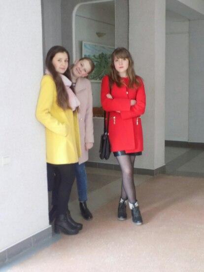 Роксолана Форманчук | Тернополь