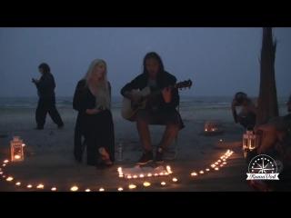 Alcest&Sylvaine - Live 2016