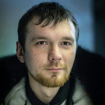 Александр Внуков