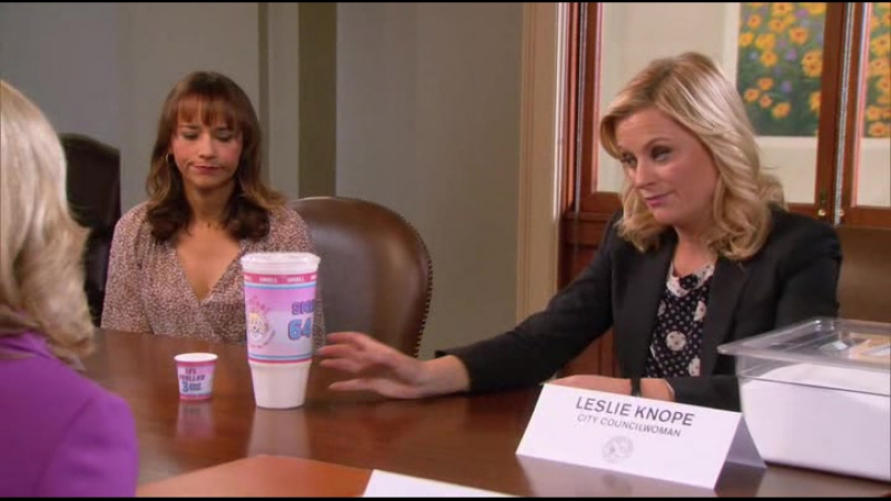 Parks and Recreation S05E02