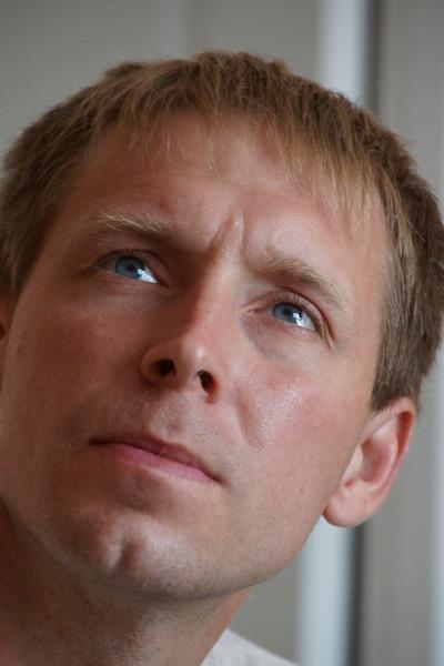 Антон Бочков