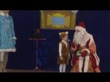Криворучко Юра! 4 года! Вот как надо рассказывать стишок Деду Морозу!