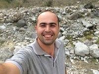 Ariz Aliyev, Гёйчай - фото №3
