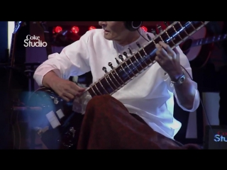 Ustaad Raees Khan Abida Parveen, Mein Sufi Hoon, Coke Studio Season 7 , Episode 1 ( SUBTITLES)