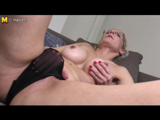 Old but still very hot and naughty grandma free hd porn 9d nl