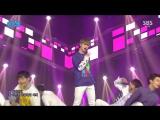 [Full Show] 160529 Inkigayo Ep. 866