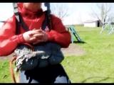 Инструктаж по прыжкам с парашютом Ч.3