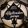 Alkothrashers Garage