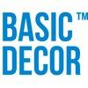 BasicDecor - магазин светильников и люстр