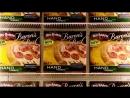 Мстители/The Avengers (2012) Рекламный ролик Red Baron Pizza