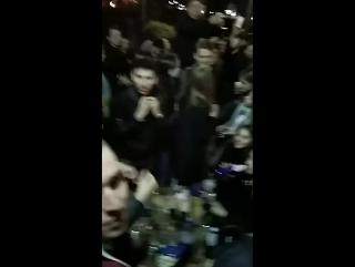 Ростик Павленко - Live