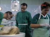 Безмолвный свидетель 1997 3 сезон 3 серия из 8 Страх и Трепет