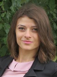 Таня Луцкая