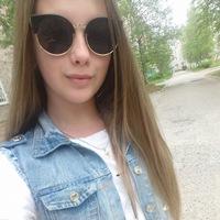 Катя Сидорова фото