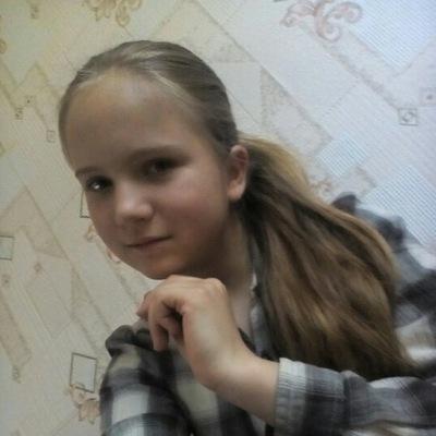 Виктория Гурова