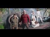 Железное небо 2 / Iron Sky: The Coming Race.Анонс тизер-трейлера (2018) [1080p]