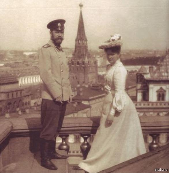 При Николае II не было отвергнуто ни...