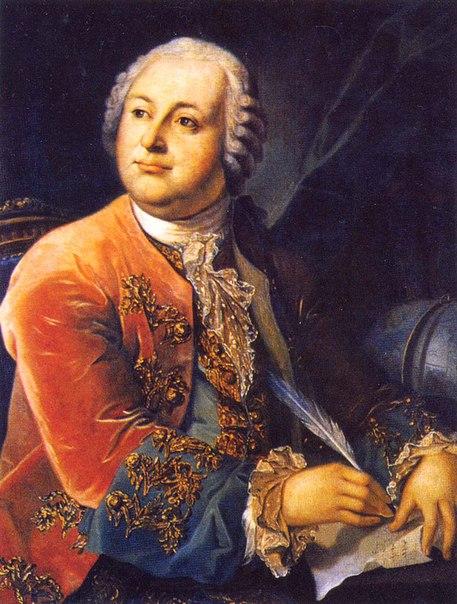 19 ноября 1711 года - родился Михаил Васильевич Ломоносов