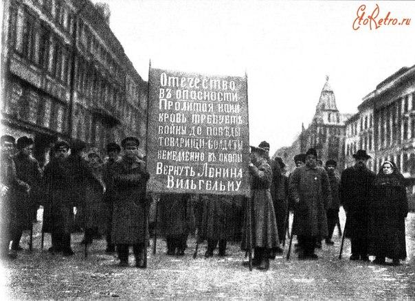 В современном обществе еще живут советские стереотипы