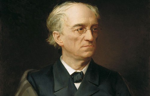 5 декабря 1803 года родился Федор Иванович