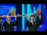 ИГУ - Приветствие (КВН Премьер лига 2011. Финал)