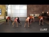 30 Day Fat Burn - Cardio Crush Workout