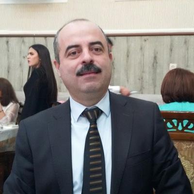 Азад Шахвердиев