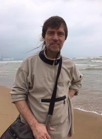 Александр Олигеров
