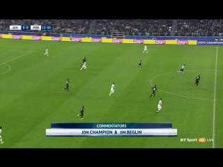 Ювентус - Порту 1:0 видео