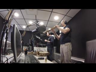 3 часть. Запись эфира передачи Jazzy House радио Megapolis FM Москва.