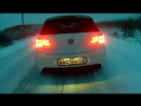 Custom Exhaust VW Golf 6 1.4 st2