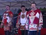 Ансамбль ВАТАГА в праздничном концерте в Луганске 9 мая 2017