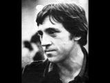 Вспоминая Высоцкого - Валерий Золотухин в программе Н. Пивненко.