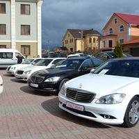 Свадебные автомобили в крым