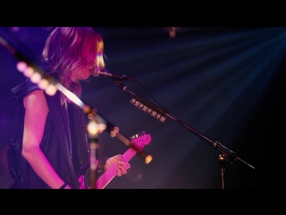 DECAYS 1st FULL ALBUM (2016.12 Release) & ONEMAN TOUR Trailer