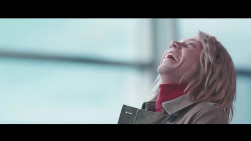 Клип 4POST (Дмитрий Бикбаев) - Фиолетовые бабочки