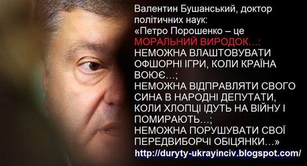 """""""Батькивщина"""" даст оценку заявлениям Савченко, - Кожемякин - Цензор.НЕТ 8431"""