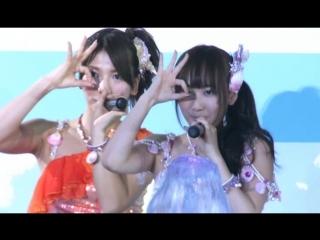 AKB48 3-12. Ningyo no Vacances