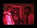Drake x 21 Savage - Sneakin [Rhymes & Punches]