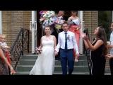 щелочки, 22 июля 2016 день свадьбы порно-видео приватных оргий