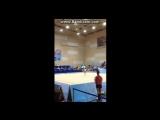 Арина Аверина - мяч (многоборье)  Чемпионат России 2016 (I День)