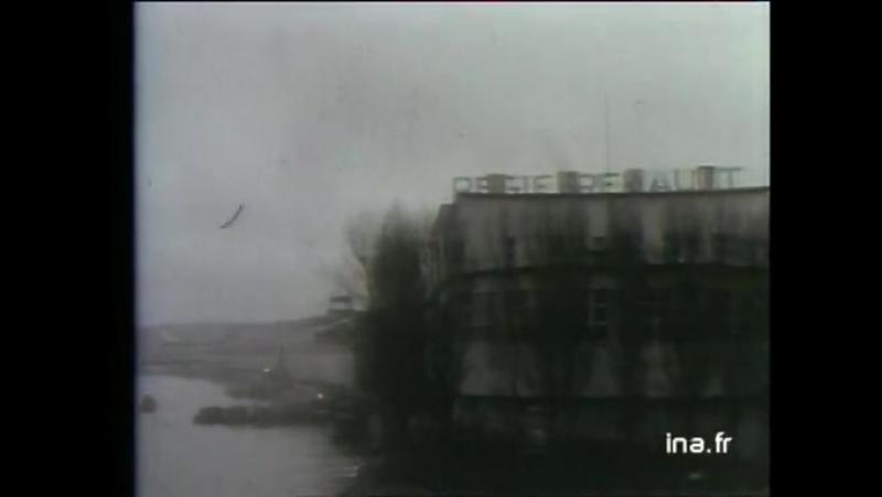 Historique Renault - Vidéo Ina.fr