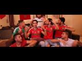 Cravata - Coupe DAfrique 2017 MOROCCO 🇲🇦
