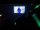 161204 Jjong playing Crazy intro (bass)
