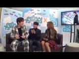[REACTIONS] Music Core on V app (2)
