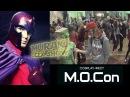 MGeekS на M.O.Con 2016